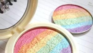 Цветные хайлайтеры