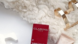Консилер Clarins