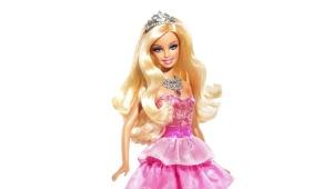 Макияж в стиле куклы Барби