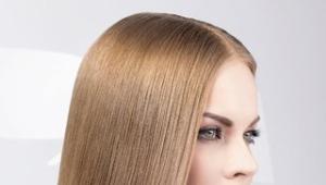Средства для блеска волос Estel