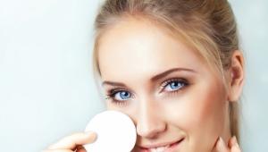 Средство для снятия макияжа с глаз