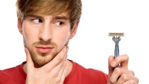 Станок для бритья
