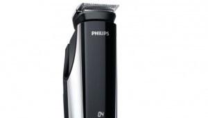 Триммер для бороды Philips