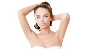 Удаление волос народными средствами