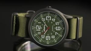Военные наручные часы