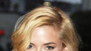 Укладки утюжком для коротких волос