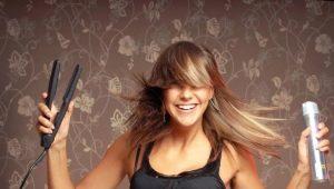 Утюжки для волос Redmond