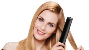 Утюжок для волос Philips
