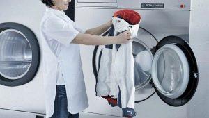 Чем стирать мембранную одежду в стиральной машине?
