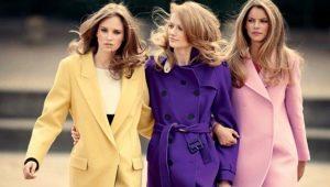 Как правильно почистить кашемировое пальто?