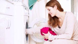 Как почистить стиральную машинку-автомат от грязи и запаха?