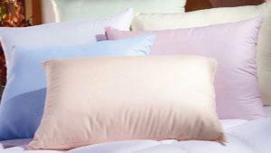 Как постирать подушки в домашних условиях?