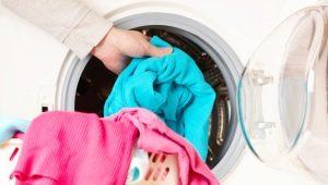Как стирать полиэстер?
