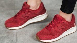 Правила стирки и чистки замшевых кроссовок