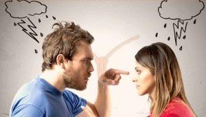 Этикет и этика спора