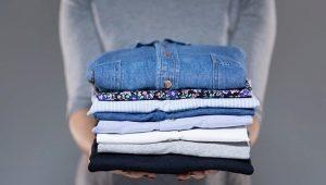 Как правильно стирать: от азов к мастерству