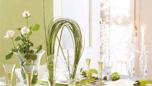 Сервировка праздничного стола: красивые идеи для дома