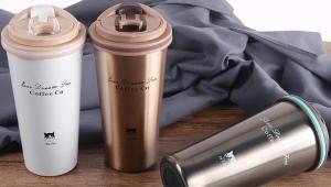 Кружка-термос для кофе с собой: особенности и правила выбора