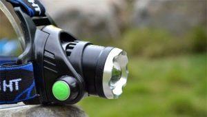 Налобные фонари с аккумулятором: характеристика, бренды и выбор