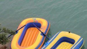 Резиновые лодки: виды, рейтинг производителей и рекомендации по выбору
