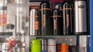 Термосы Biostal: какими бывают и как выбрать?