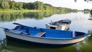 Стеклопластиковые лодки: описание, разновидности и лучшие модели