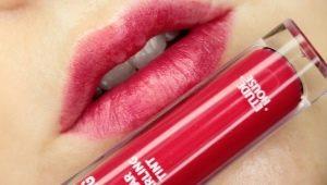 Что такое тинт для губ и как им пользоваться?