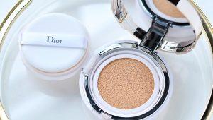 Выбираем лучшие кушоны для лица Dior