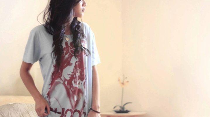 Брендовые футболки: побалуйте себя!