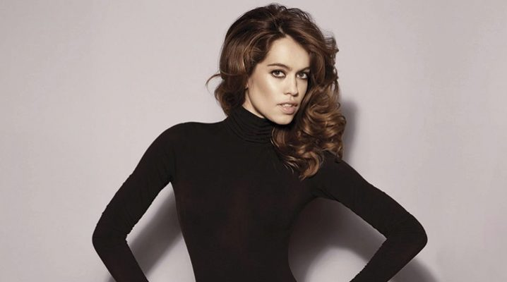 Боди-водолазки: модные модели для женщин + отзывы