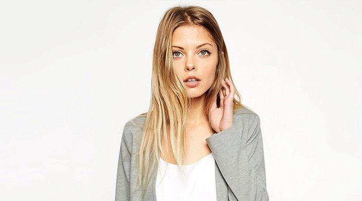 Серые пиджаки