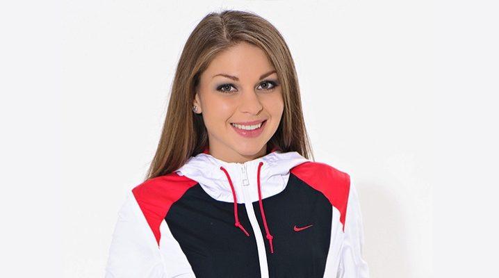 7b61719a148d Женские ветровки Nike. Женские ветровки Nike. Ветровка является самым  популярным видом одежды и самым практичным. Будучи универсальной курткой ...