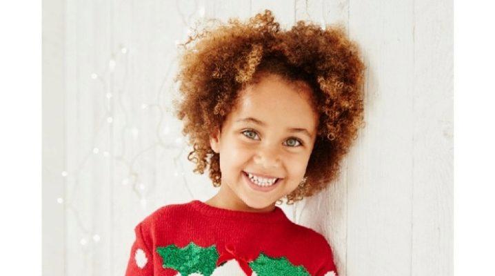 Детский джемпер - модно и удобно!