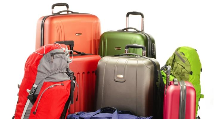 Дорожные сумки - путешествуйте с комфортом!