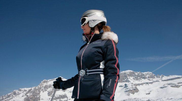 Горнолыжные куртки: мужские и женские
