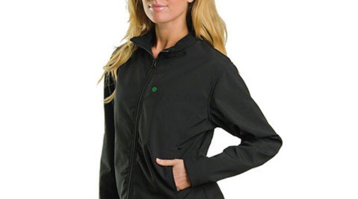 Куртка софтшелл обеспечит комфорт в любую погоду!