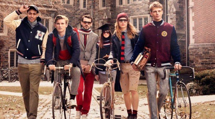 Куртки Tommy Hilfiger для мужчин, женщин и детей