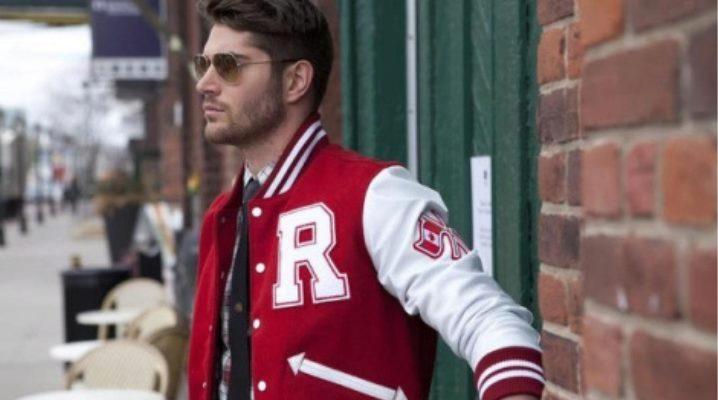 Мужские и женские клубные куртки – модное веяние Запада