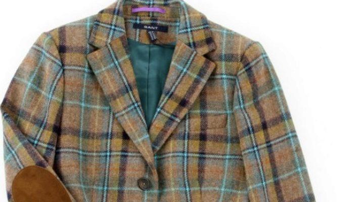 Пиджаки в английском стиле