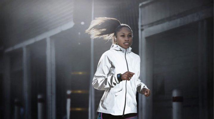 Светоотражающие куртки Nike, Supreme - новое слово в молодежной моде