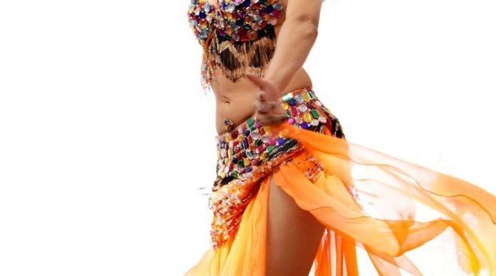 Юбка для восточных для танцев