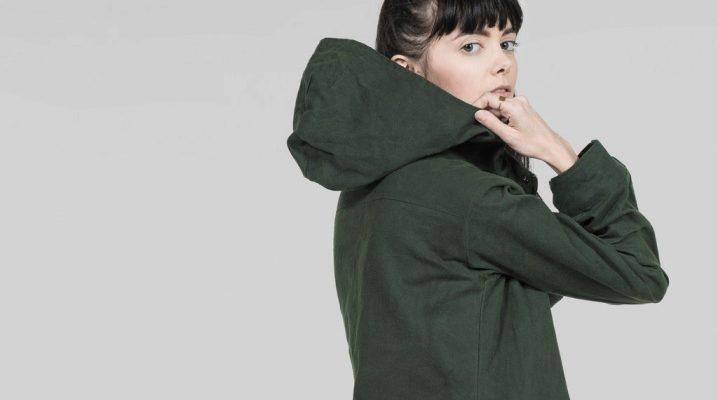 Женские демисезонные куртки: модные тенденции и обзор лучших моделей
