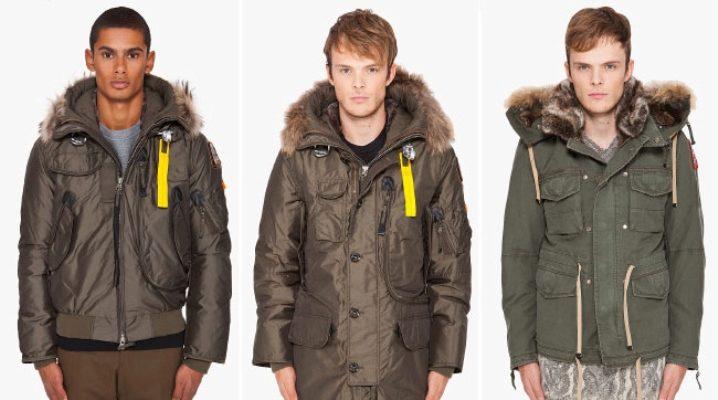 Зимние мужские куртки из Германии Wellensteyn