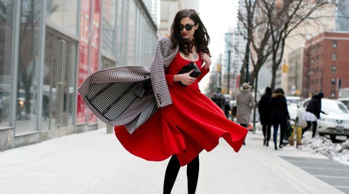 Коктейльные платья – новинки 2019 года