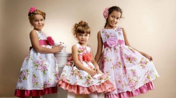 5a0ac6e9bb999b7 Платья для девочек 10 лет (116 фото): на свадьбу, красивое, модные ...