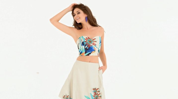 Вечерние платья от Vita Brava