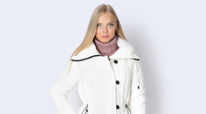 Женские и мужские пальто от Mexx