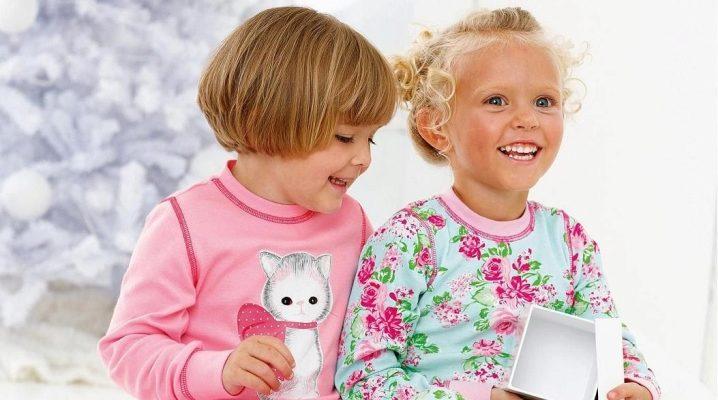 f092479955163 Детская теплая пижама: с начесом, утепленная, махровая, домашняя
