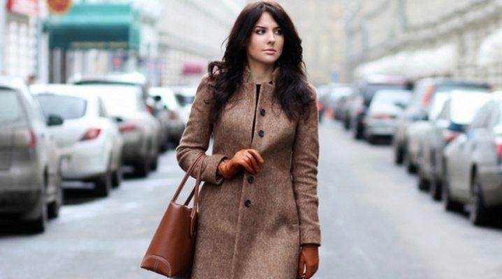 Фасоны и модели пальто 2017 для женщин