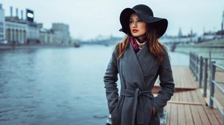 Модные пальто осень-зима 2017-2018
